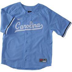 Carolina Baseball Jersey
