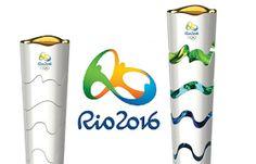 NONATO NOTÍCIAS: ROTEIRO DA TOCHA OLIMPICA NA BAHIA É DIVULGADO