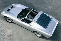 Miura - Lamborghini