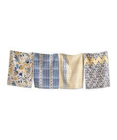 Another great find on #zulily! Natural Home Dish Towel - Set of Four #zulilyfinds