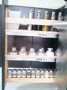 spices (béa johnson's home)