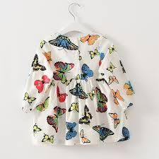 Image result for little butterfly print