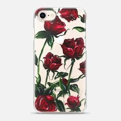 iPhone 8 Case Roses