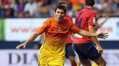 Sin duda alguna el mejor jugador del mundo.