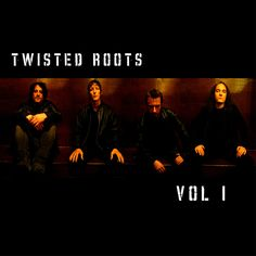 Twisted Roots - Vol. 1-Greatest Hits