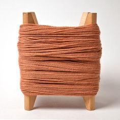 ShiBui Cima Yarn in Clay