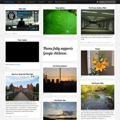 This free responsive WordPress magazine theme features a Bootstrap framework, a masonry layout, easy customisation, FontAwesome icons, and more.
