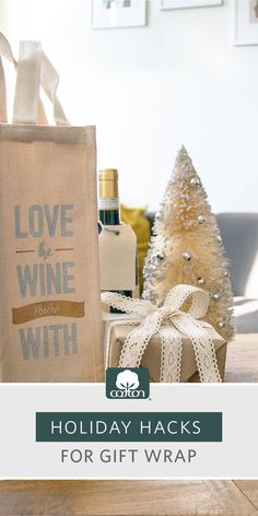 Everyone wants their gifts to feel thoughtful. These simple tips are the perfect touch for everyone on your list.