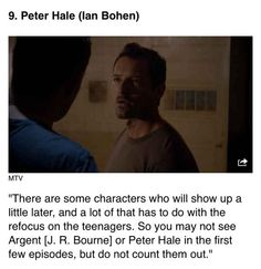 Well considering Peter is in ichen house and argent is somewhere in Mexico probs lol