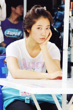 """Park Shin Hye ♡ #Kdrama - """"HEIRS"""" / """"THE INHERITORS"""" ♡♡♡ 박신혜 / Park Shin-Hye"""