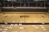 Western Illinois University, Waste Management Court at Western Hall