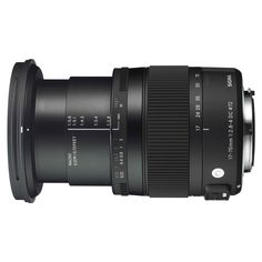 Amazon.com : Sigma 884306 17-70mm F2.8-4 DC Macro OS HSM Lens : Camera Lenses : Camera & Photo