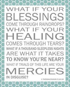 517 creations: {blessings} printable...
