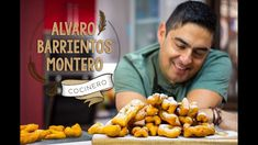 Chilean Recipes, Empanadas, Russian Recipes, Vegan Foods, Churros, Deserts, Food And Drink, Vegetables, Youtube