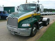 2004 Mack Tractor Truck w/o Sleeper CX613 for sale #Mack #truck