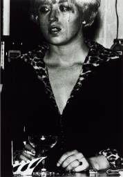 Cindy Sherman 'Untitled Film Still #27', 1979, reprinted 1998 © Cindy Sherman