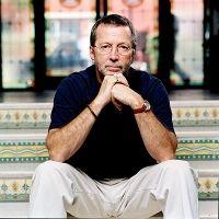 The Music Genius: Eric Clapton