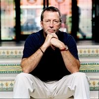 The Music Genius: Eric Clapton - I have seriously loved this man since I was a little girl