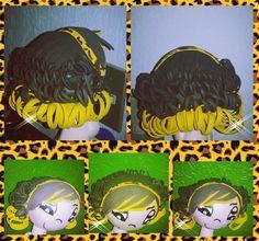 peinado fofuchahttps://youtu.be/vpsf4IyYBH8