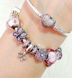 Tendance Bracelets – ✝☯★☮Pinterest: Katelyn Wesley PANDORA Jewelry More than 60% off! 35 USD … Tendance & idée Bracelets 2016/2017 Description ✝☯★☮Pinterest: Katelyn Wesley PANDORA Jewelry More than...