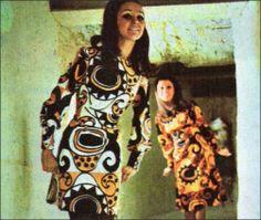 Nanso Revontuli via 70-luvulta, päivää !