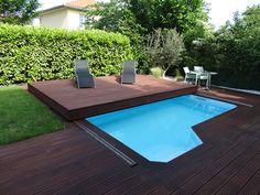 C'est au cœur de la Ville Rose, à Toulouse, qu'Octavia a installé une de ses dernières constructions. Ce pavillon moderne avec jardin de 80m² accueille dès à présent une magnifique terrasse mobile. Situé derrière la maison, à l'abri des haies, cet espace de détente entouré de verdure permet de profiter du soleil et de la nature. Pour apporter de …