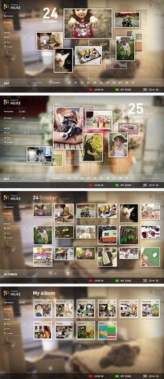 #Web #UI #UX #Design