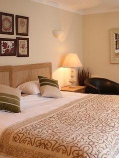 Accommodation | The Black Bull @ Balsham