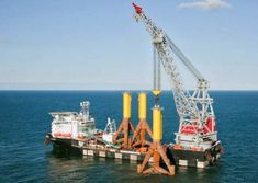 Beatrice deal for Seaway and Subsea 7