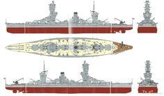 ijn   IJN Fuso (Battleship)