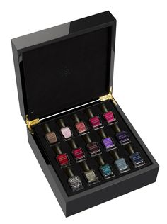 15th Anniversary Limited Edition  #Music Box #Until Your Dreams Come True #deborah lippmann Japan #デボラリップマン