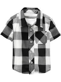 Plaid Shirts for Baby | Old Navy #famphotos | Adam Henry ...