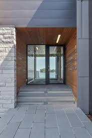 Bildergebnis für glass house entrance doors