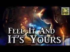 Abraham Hicks Feel It And It's Yours No Ads During Video - YouTube