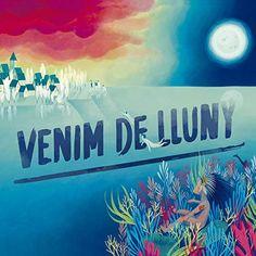 Doctor Prats - Venim de lluny (JULIOL) Selena Quintanilla, Album Covers, Musicals, Neon Signs, Songs, Wallpapers, Stickers, Products, Wallpaper