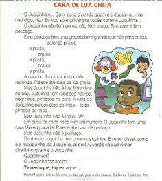 Cantinho do Pedagogo: Textos diversos - Ficha de leitura para 2° ano School Projects, Professor, Education, Comics, Reading, Album, Rose, Reading Projects, Reading Activities