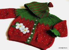 """We should get a child so you could knit for her """")  xoxoxo"""