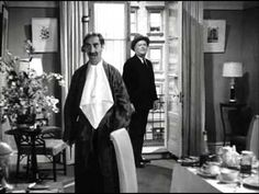 Marx Brothers - Duck Soup - Rufus T Fireflys introduction - YouTube