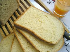 Pan de Molde de Pedro Subijana Bread, Sweet, Food, Spanish Food, Bread Recipes, Breads, Cooking, Hoods, Meals