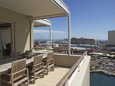 Carradale - Carradale offers superior self-catering accommodation and is set on the water in heart of Cape Town's vibrant V&A Waterfront, the most successful waterfront development in the world.  Carradale is the ... #weekendgetaways #vandawaterfront #southafrica