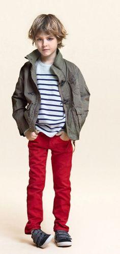 kid fashion.: