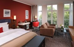 Leonardo Royal Hotel Berlin מלון לאונרדו רויאל ברלין