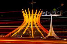 Catedral de Brasília - DF