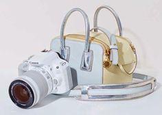 Stella McCartney Linda camera bag 2014