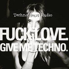 Techno & Love www.technohearth.com/?utm_content=buffer10cb9&utm_medium=social&utm_source=pinterest.com&utm_campaign=buffer #techno #radio #onlineradio #technoradio #technoheart #heart