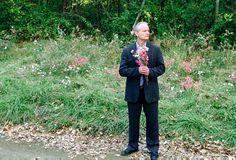 Bill Murray, Broken Flowers