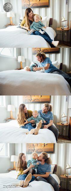 family lifestyle session ideas