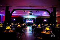 Iluminação Cênica na Premiação Nipponflex • One Nice Experience