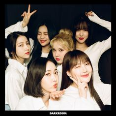 Kpop Girl Groups, Korean Girl Groups, Kpop Girls, Extended Play, Gfriend Album, Gfriend Sowon, Sinb Gfriend, 6th Anniversary, Latest Music Videos