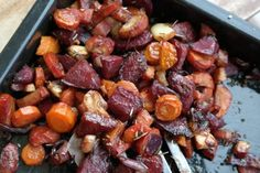 sam_0378 Sprouts, Sausage, Gluten Free, Beef, Vegetables, Recipes, Food, Glutenfree, Sausages